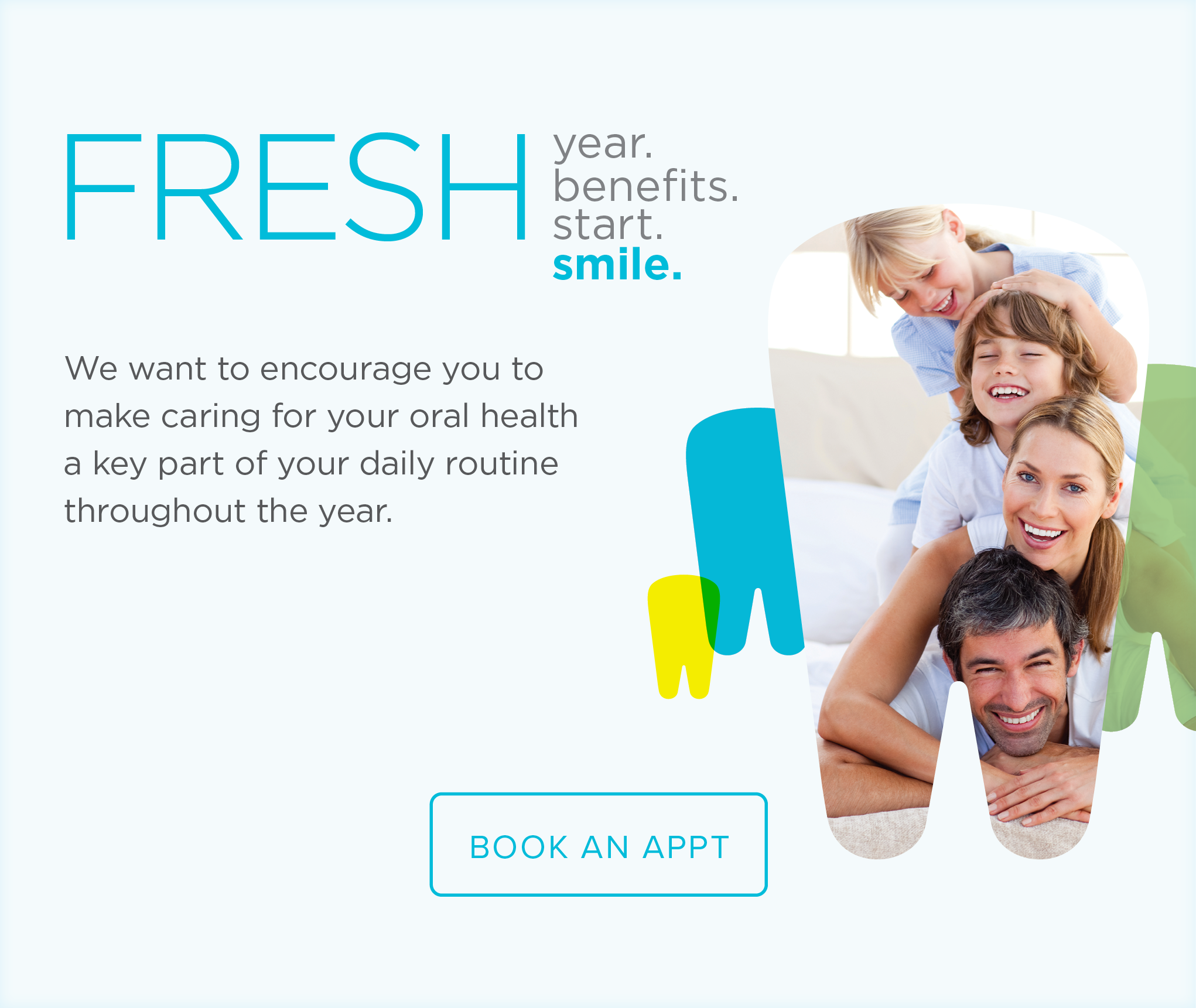 Tramonto Dental Group and Orthodontics - Make the Most of Your Benefits